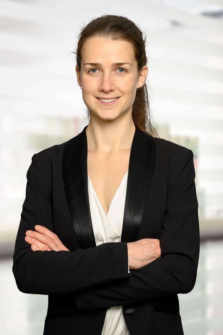 Nicola Bier, LL.M.
