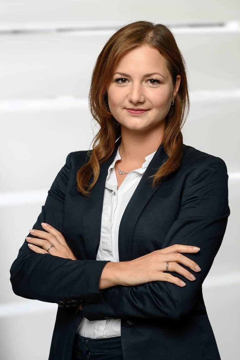 Simone Breit