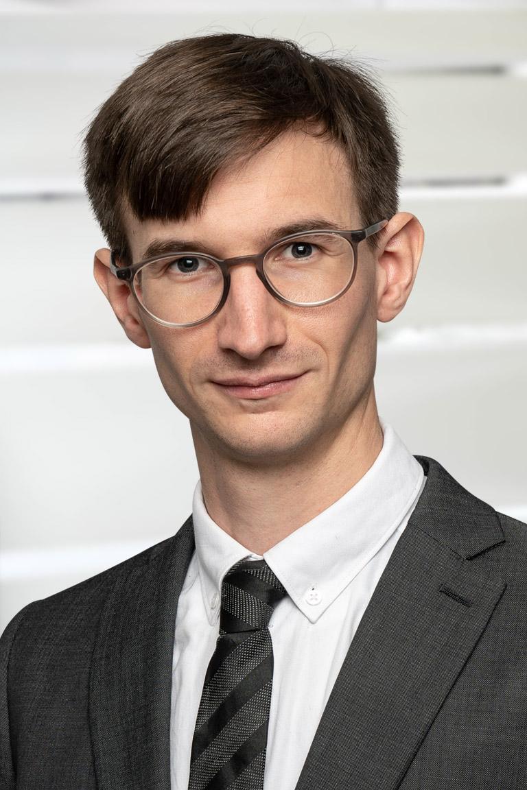 Dr. Sören Lichtenthäler