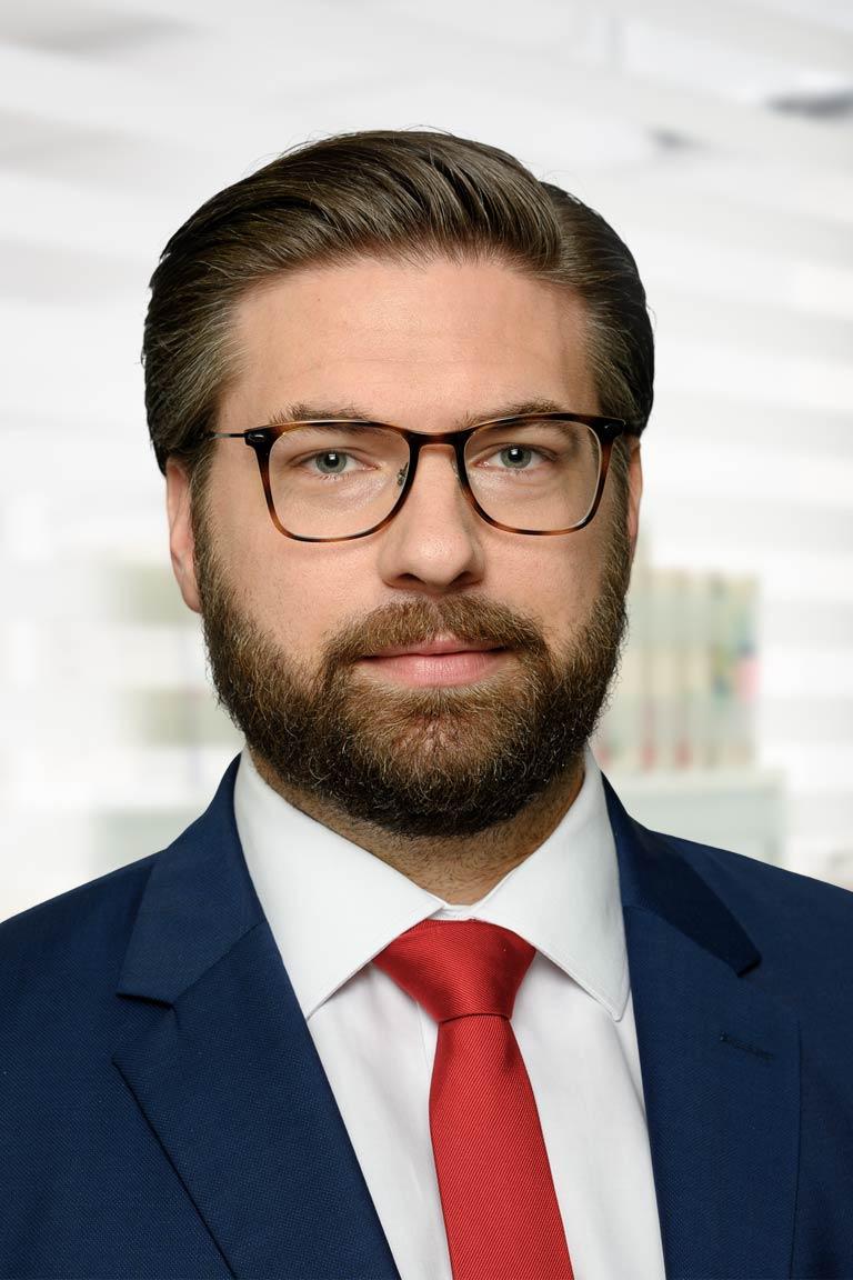 Dr. Manuel Lorenz