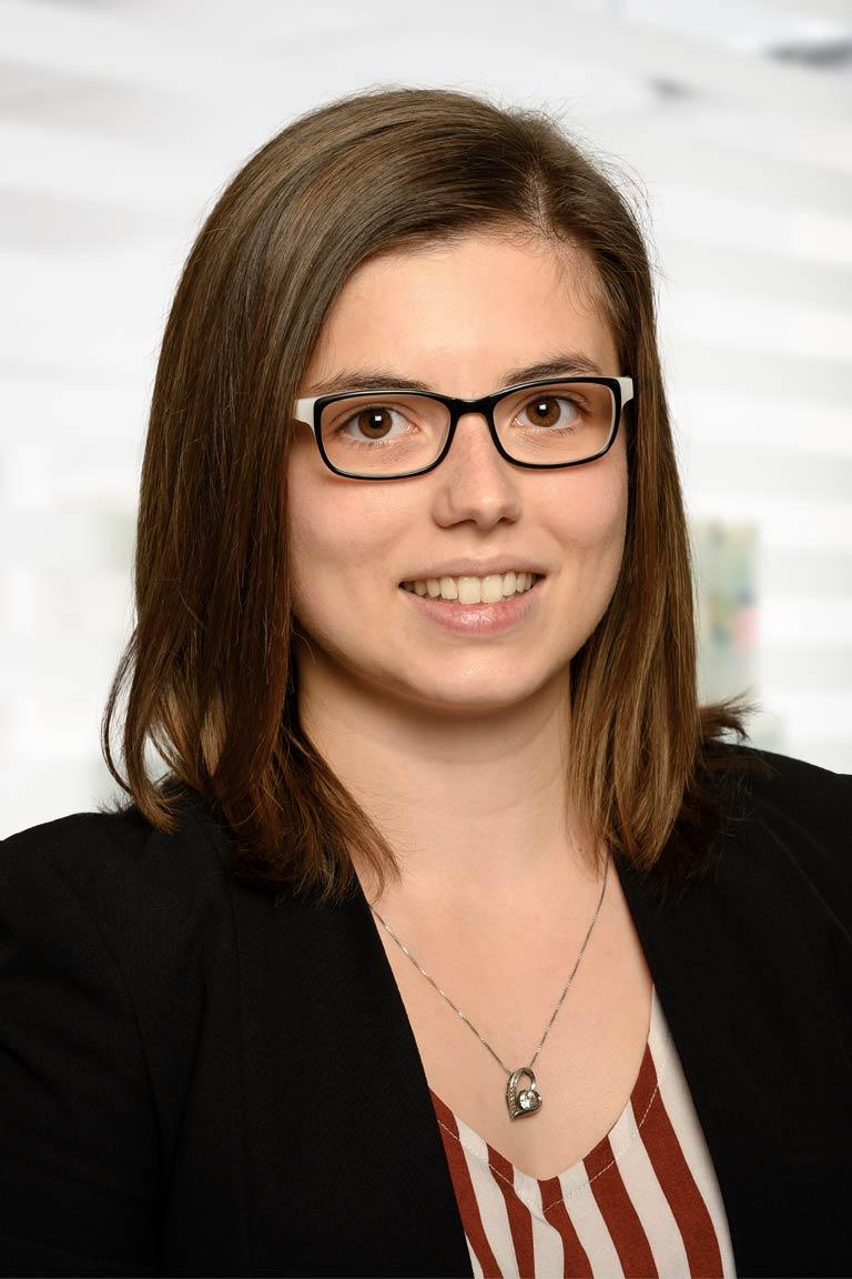 Theresa Mai, M.A.