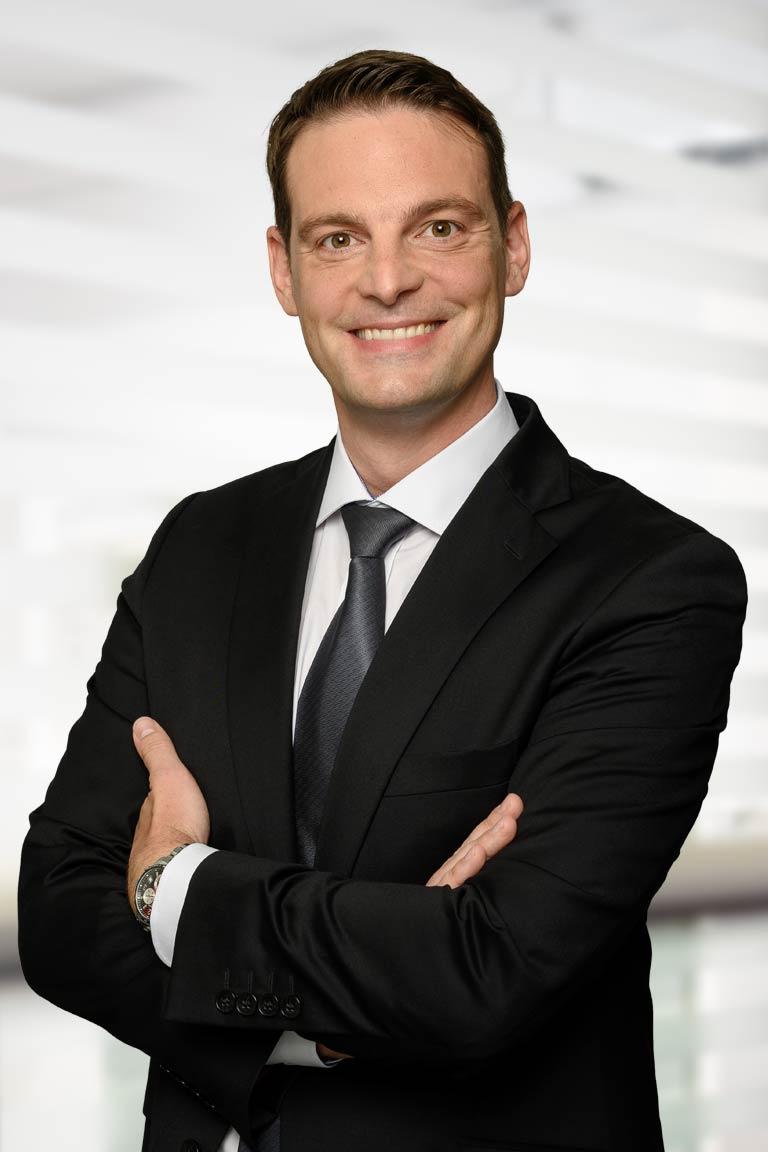 Dr. Christian Rathgeber